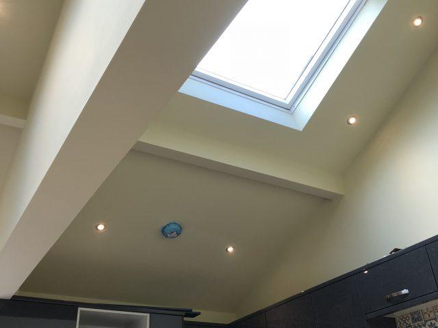 LED downlights Glusburn